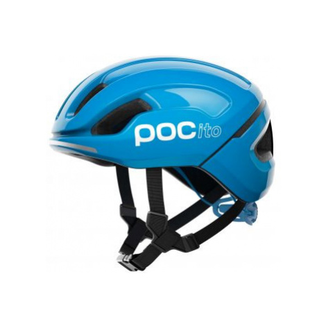 POCITO OMNE SPIN - Fluorescent Blue