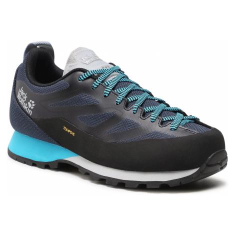 Dámske trekové a outdoorové topánky Jack Wolfskin
