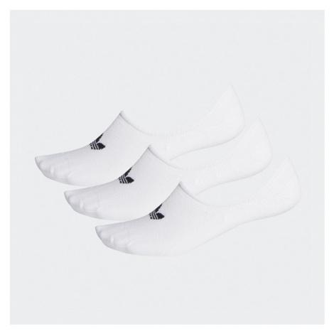 adidas Originals No show Socks 3-pack FM0676