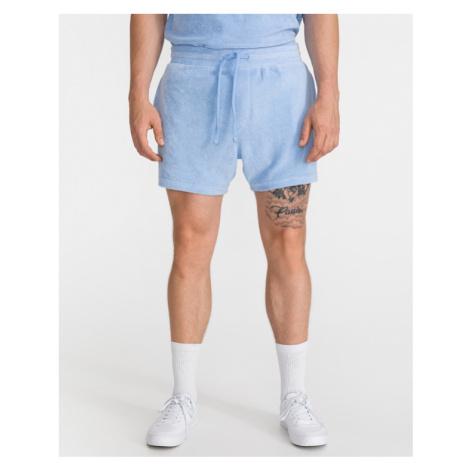 Tommy Jeans Towelling Kraťasy Modrá Tommy Hilfiger