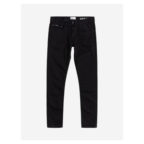 Voodoo Surf Jeans Quiksilver Čierna