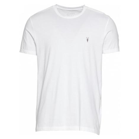 AllSaints Tričko  biela