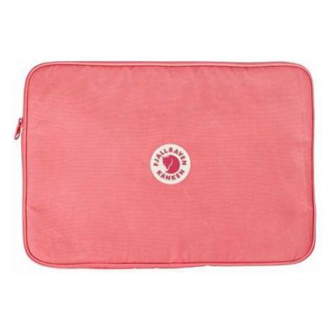 Ružové puzdro Kånken Laptop Case 15 Fjällräven