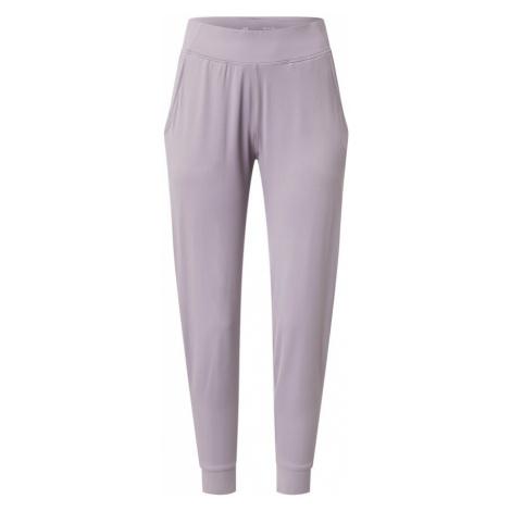 UNDER ARMOUR Športové nohavice 'Meridian'  pastelovo fialová