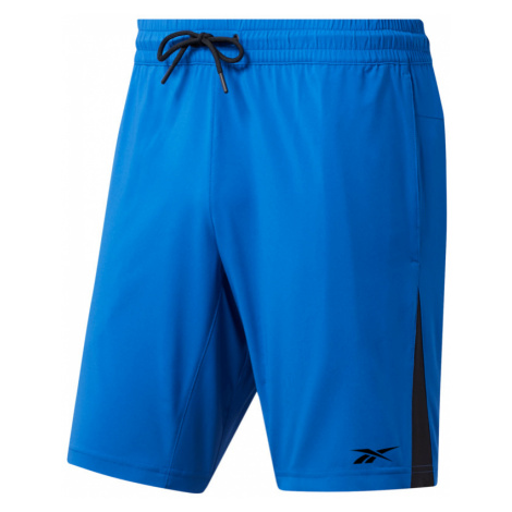 Pánske šortky Reebok Wor Woven Short modré