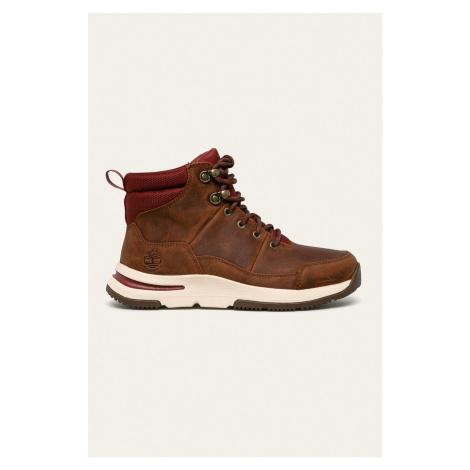 Timberland - Členkové topánky Mabel Town