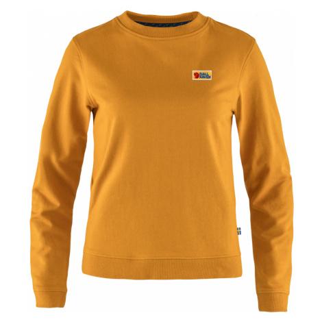 Vardag Sweater W_M Fjällräven