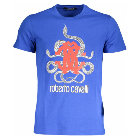Roberto Cavalli pánske tričko