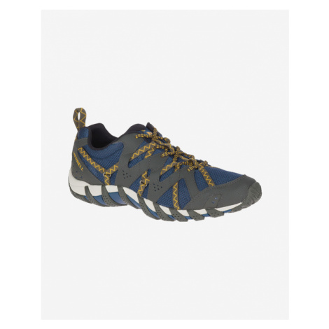 Merrell Waterpro Maipo 2 Outdoorová obuv Modrá Šedá