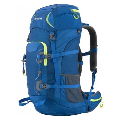 Husky SLOPER 45 modrá - Turistický batoh