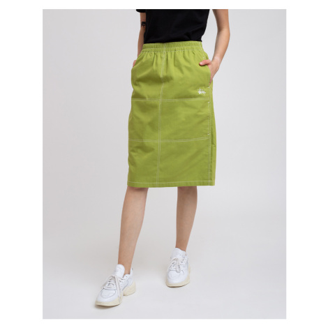 Stüssy Minimal Cargo Skirt Grass Stussy
