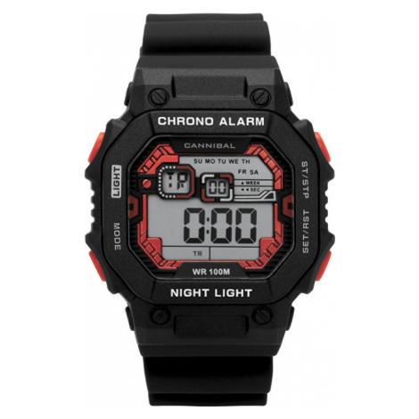 Cannibal Digitální hodinky CD277-01