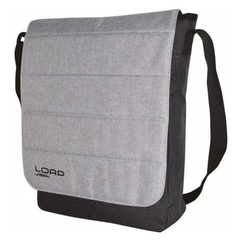 Loap MEDIS sivá - Taška cez rameno