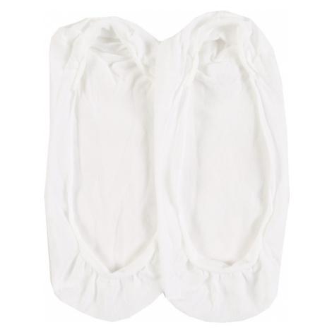 Swedish Stockings Ťapky 'Ida Premium Steps'  biela