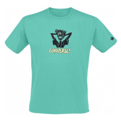 Converse x Scooby-Doo Fashion Tee-L biele 10020843-A01-L