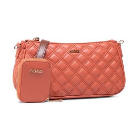 Dámské kabelky Quazi RX90039 koža ekologická