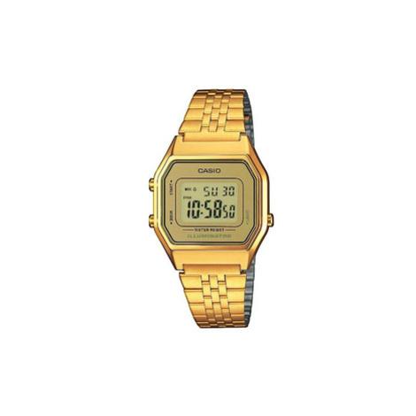 Pánske hodinky a šperky Casio