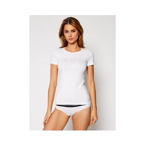 Emporio Armani Underwear Pyžamo 163817 0A232 00010 Biela