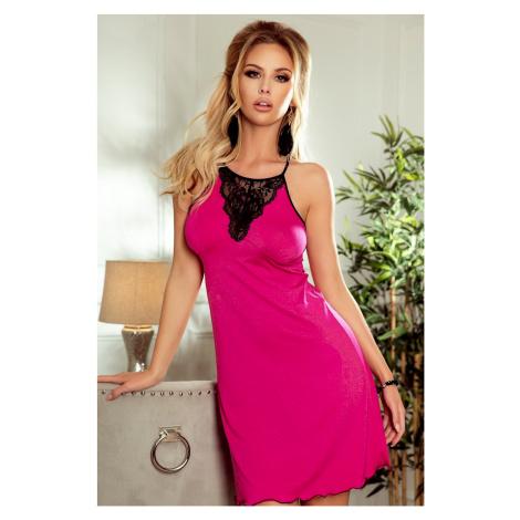 Nočná košeľa Isabell pink Eldar