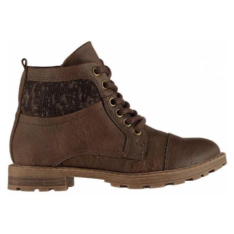 Chlapčenské zimné topánky Lee Cooper