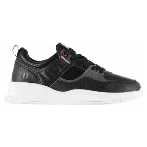 11 Degrees Melrose Trainers