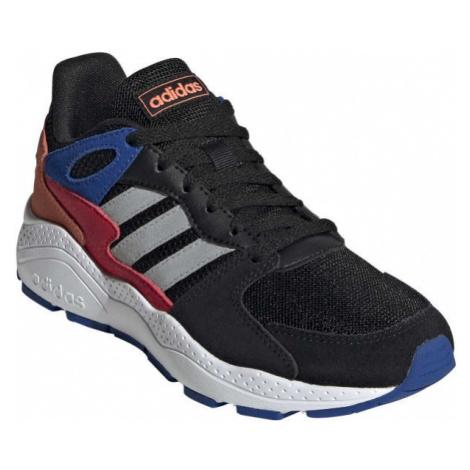 adidas CRAZYCHAOS čierna - Detská voľnočasová obuv