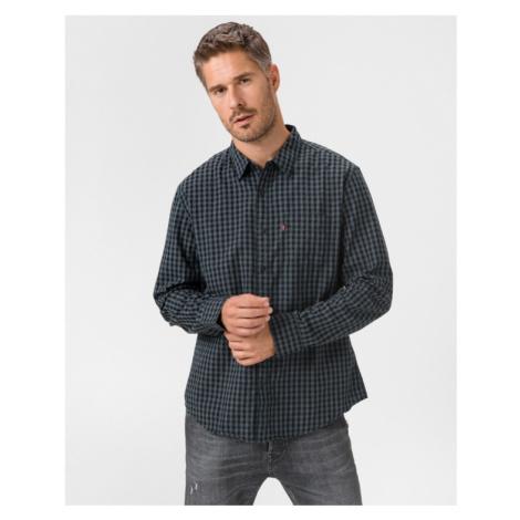 Levi's® Sunset 1 Pocket Košeľa Modrá Levi´s