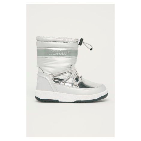 Dievčenské snehule Moon Boot
