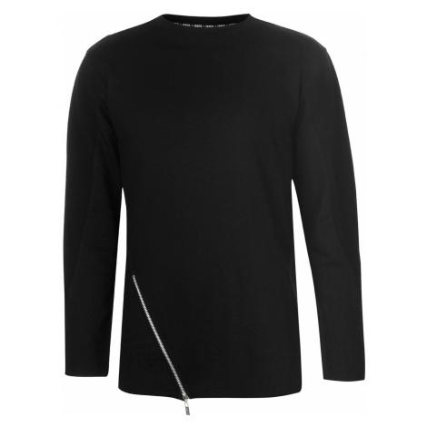 Pánske tričko Fabric Asymmetric