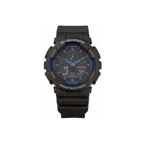 Pánske hodinky Casio GA-100-1A2