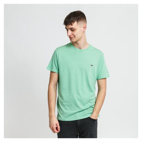 LACOSTE Men's T-Shirt zelené