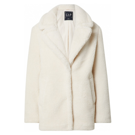 GAP Prechodná bunda  biela
