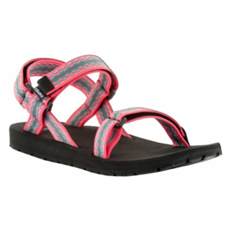 Sandále SOURCE Classic Women's Oriental Pink