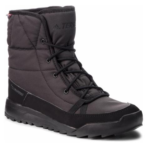 Topánky adidas - Terrex Choleah Padded Cp S80748 Cblack/Cblack/Grefiv
