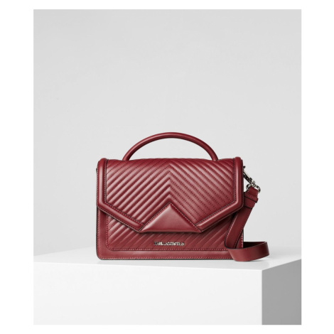 Kabelka Karl Lagerfeld K/Klassik Quilted Shoulderbag