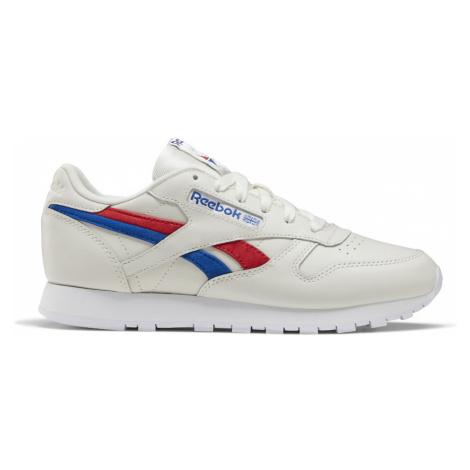 Reebok Classic Leather Shoes-6.5 biele FV1081-6.5