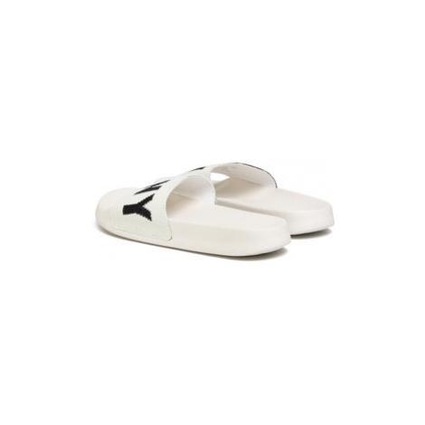 DKNY Šľapky Zax K1031226 Biela