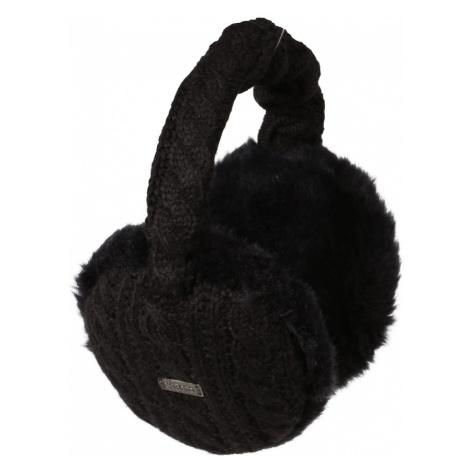 Barts Zimné čelenky 'Monique'  čierna