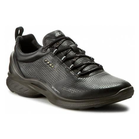 Topánky ECCO - Biom Fjuel 83751301001 Black