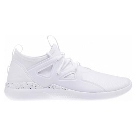 Reebok CARDIO MOTION biela - Dámska tanečná obuv