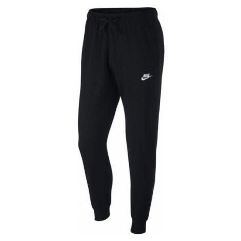 Nike NSW CLUB JGGR JSY čierna - Pánske nohavice