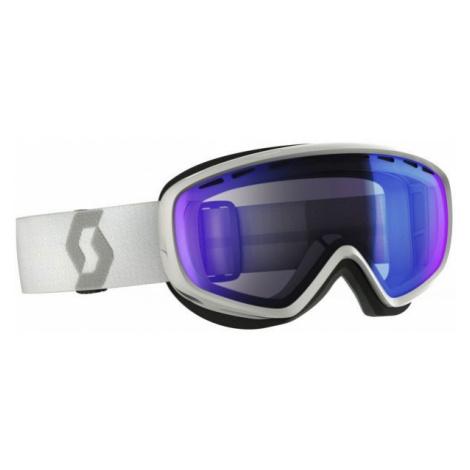 Scott DANA biela - Dámske lyžiarske okuliare