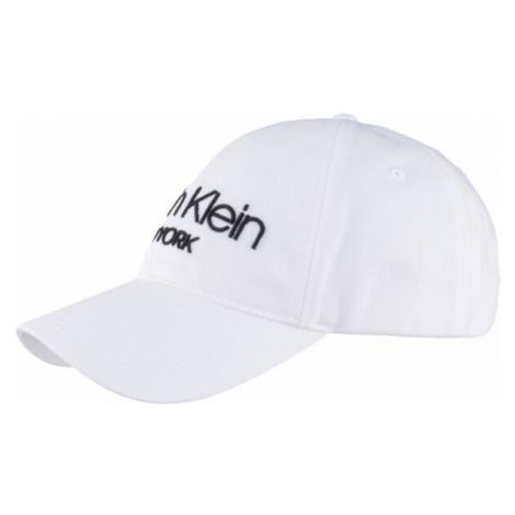 Calvin Klein NY BB CAP - Unisex šiltovka