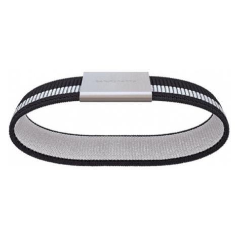 Secrid Moneyband Zebra-One size čierne MB-Zebra-One size