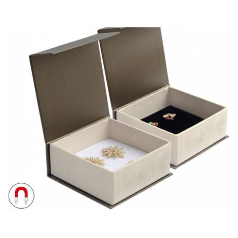 JK Box Darčeková krabička na súpravu šperkov BA-5 / A21 / A20 JKbox