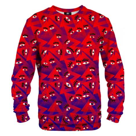 Mr. GUGU & Miss GO Unisex's Sweater S-PC1807