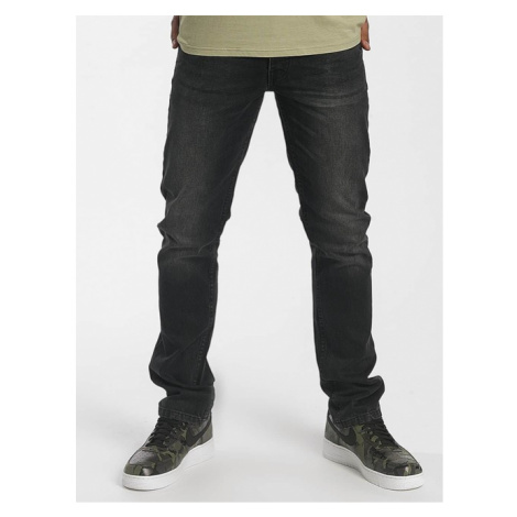 Rocawear / Straight Fit Jeans Relax Fit in black - Veľkosť:W 36