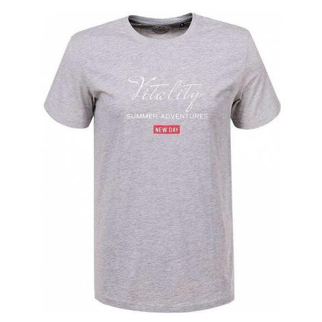 Pánske pohodlné tričko Glo Story