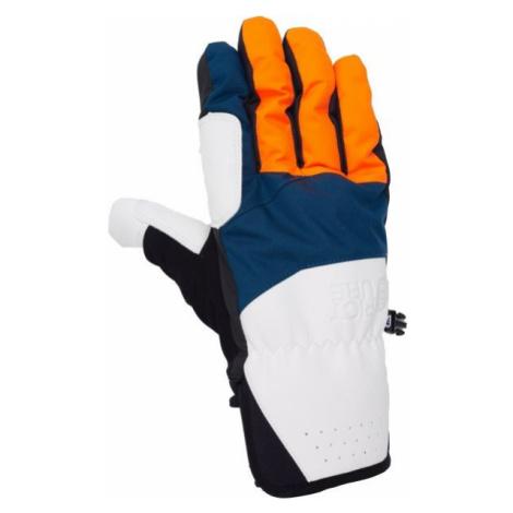 Picture MALT biela - Lyžiarske rukavice