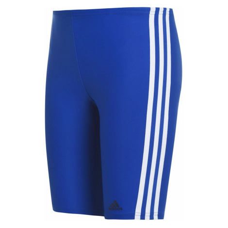 Adidas Boys Fitness 3-Stripes Swim Jammer